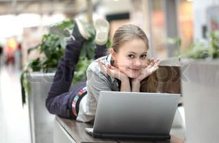 Billede af 'skoler, computere, PC'