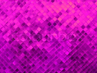 Amazing template design on purple glittering background. EPS 8 vector file included