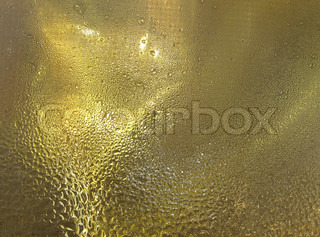abstract golden color background
