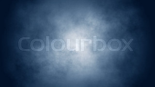 Fog, abstract background, computer generation, seamless loop