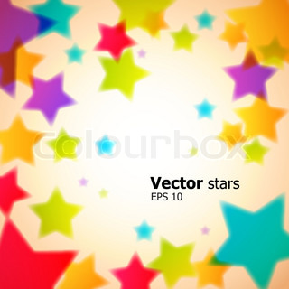 Vector of 'effect, background, glow'