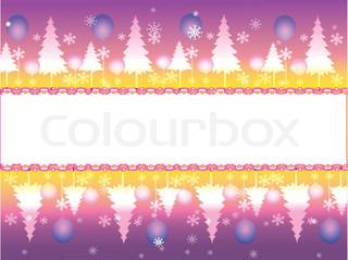 Vektor af 'fest, fejring, julen'