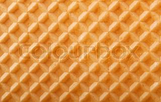 Strukturen i en bagt gylden ævle baggrund
