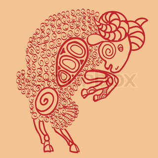 aries, sign of the zodiac