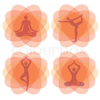 Yoga backgrounds
