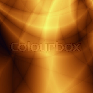 shine orange wallpaper design