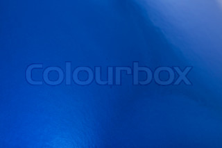 abstract blue metal texture background