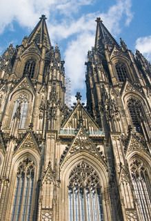 Koelner Dom Cologne Cathedral