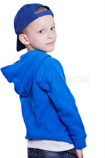 Image of 'boy, handsome, cute'