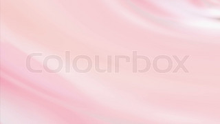 Abstract pink background animation