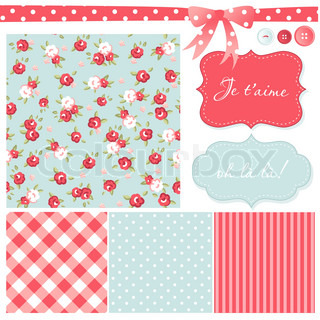 Ideal for printing onto fabric and paper or scrap booking