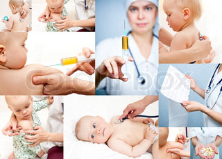 Pediatrics collection