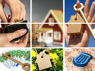 Invest in real estate Business collage