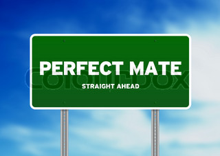 Perfect Mate HighwaySign