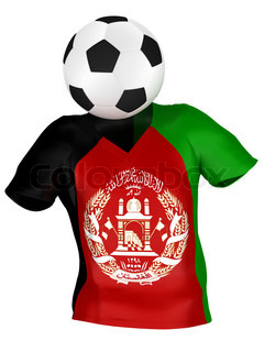 National Soccer Team of Afghanistan  All Teams Collection