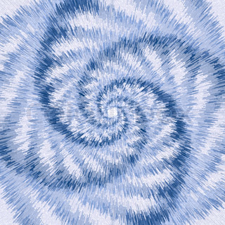 Spiral motion optical illusion. Abstract background