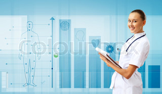 Medicine and technology