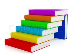 Billede af 'viden, lærebog, notebook'