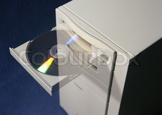 Computer and disk Backup