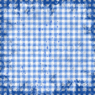 Table Cloth Background : Red and white picnic table cloth pattern illustration that tiles ...