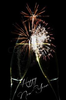 Billede af 'fejre, bobler, fest'