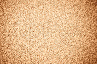 Closeup detail of golden abstract texture background