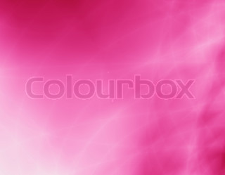 Pink love valentine card background