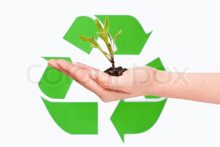 recycling and ecology