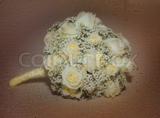 Bouquet of rose