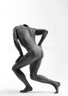Image of 'nude, french, body'