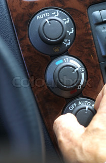 Image of 'air condition, air conditioning, cars'