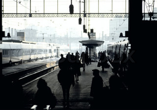 Image of 'stations, train, trains'