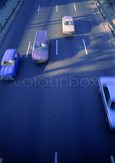 Image of 'economy, blur, automobile'