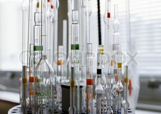 Image of 'science, chemicals, laboratory'