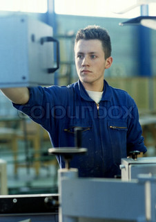 Image of 'work, young, carpenter'