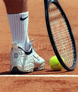 Image of 'tennis, nike, sport'