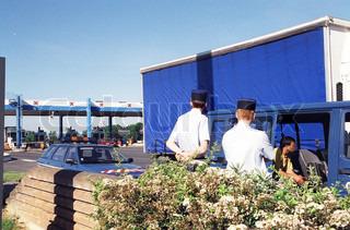 Image of 'transport, trucks, safety'