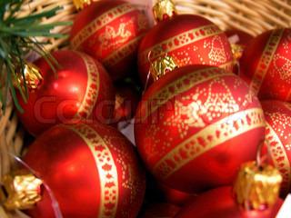 Image of 'christmas, decorations, decor'