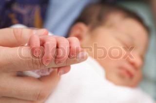 Image of 'birth, baby, newborn'