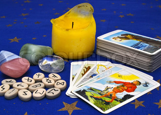 Items for divination