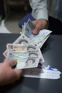 Image of 'bank, money, financial'