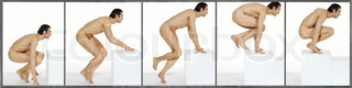Image of 'nude, nudity, male'