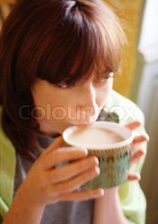 Billede af 'caféer, cafe, drink'