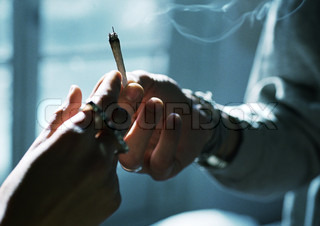 Image of 'drug, smoke, cannabis'