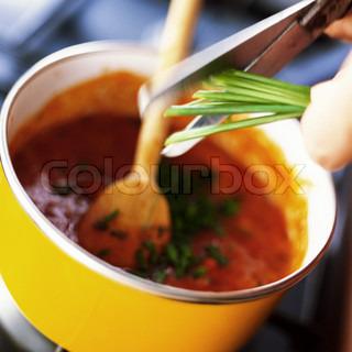 Billede af 'mad, gastronomi, køkken'