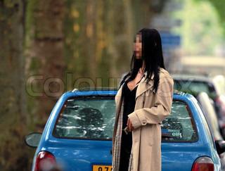 prostituierte in nürnberg sex im auto stellung