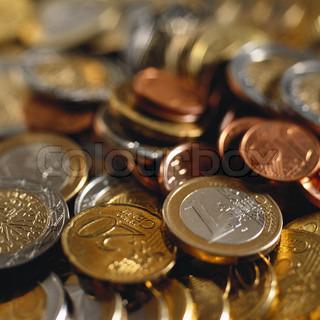 Bild von 'euro, Sparen, Euro'