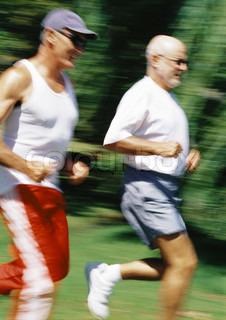 Billede af 'jogger, jog, jogging'