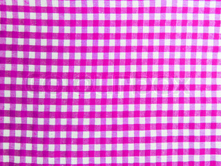Pink picnick background