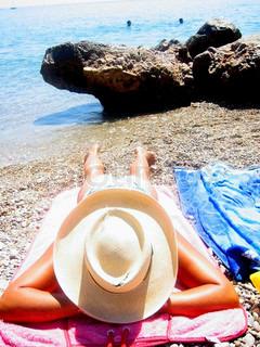 Image of 'sea, seas, summer'